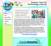 Student Tool for Technology Literacy